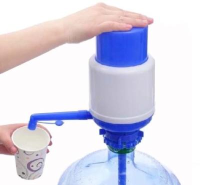 Alif Wp1 Water Pump 20 L Bottle Cage(Pack of 1, Blue)