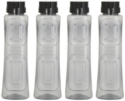 GADGE PLASTIC BLACK 1 L Bottle