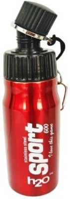 H20 SB-105 600 ml Bottle, Flask