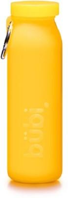 Bubi AWARD WINNING BPA Free Reusable Collapsible Silicone 650 ml Sipper