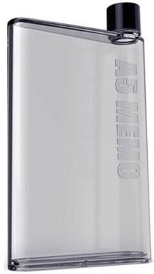 Gayatri Creations A5 MEMO NOTEBOOK 420 ml Water Bag(Pack of 1, Clear)