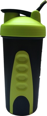 UDAK Grip Loop 600 ml Bottle, Shaker, Sipper
