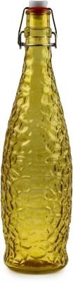 India Bongs Amber Yellow Tint 1000 ml Bottle