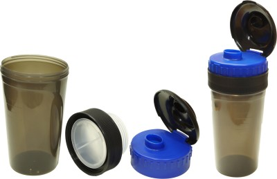 Excel Crafts Pro Style Shaker 550 ml Sipper