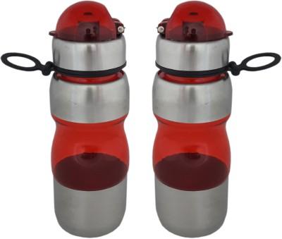 Nanson Cold Water 1000 ml Bottle
