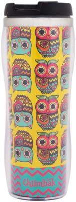 Chumbak Chumbak Owl 330 ml Sipper