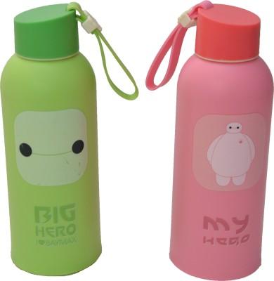 Bag House Korean Design 300 ml Bottle, Water Bag, Bottle Cage