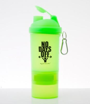 My 60 Minutes Gym Shaker 500 ml Bottle