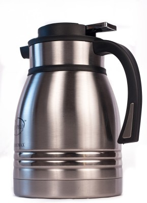 Aquapolo Inditradition Steel Kettle/Thermos 2000 ml Flask