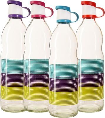 Kudos Zest Mix 1000 ml Bottle