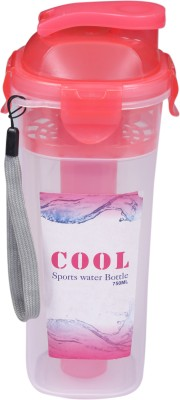 wondermate Square cool 750 ml Bottle