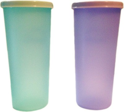 Tupperware Rainbow Tumbler 350 ml Sipper