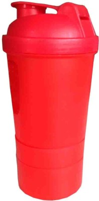Shree Shop Shaker 600 ml Sipper