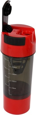 FIT-EMP Cyclone Protein 500 ml Shaker