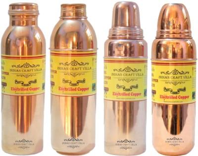 Indian Craft Villa ICV-C-7-297 3000 ml Bottle