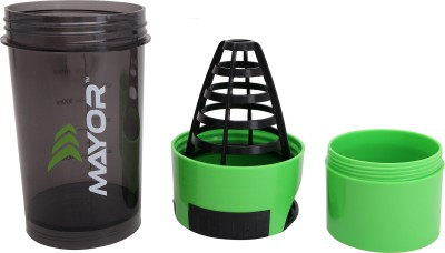 Mayor Hurricane (Shaker) 600 ml Sipper, Shaker, Bottle