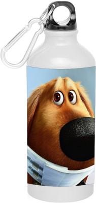 BSEnterprise My Dog My Best Friend 600 ml Sipper