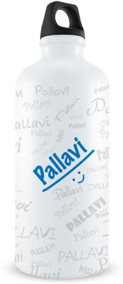 Hot Muggs Me Graffiti Bottle - Pallavi 750 ml Bottle
