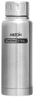 Milton Elfin Vaccum 300 ml Flask(Pack of 1, Silver)