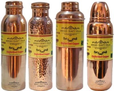 Indian Craft Villa ICV-C-7-1-245 3300 ml Bottle