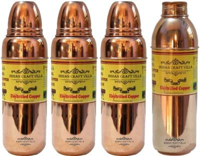 Indian Craft Villa ICV-C7-224 2800 ml Bottle