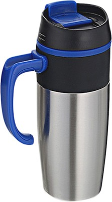 ShadowFax RUBBER GRIP SIPPER WITH HANDLE 500 Sipper