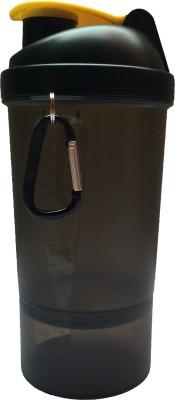 UDAK One Storage 500 ml Bottle, Shaker, Sipper