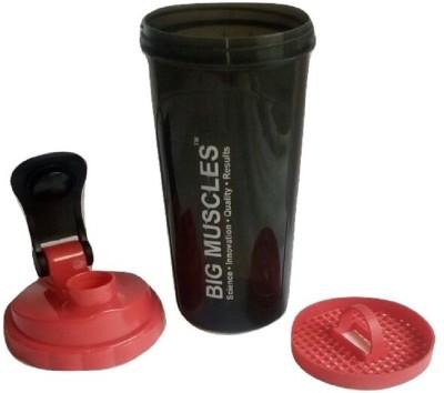 Big Muscle Protein Shaker 700 ml Shaker, Bottle