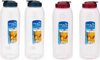 Lock&Lock Set of 4 1.2 L Bottle