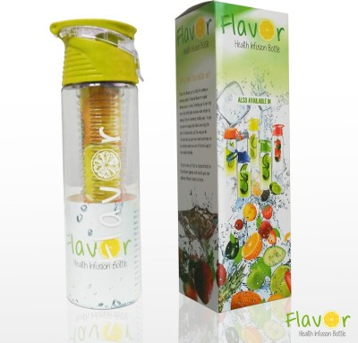 Flavor Water Infusion With Fruit Infuser-FO5 700 ml Bottle