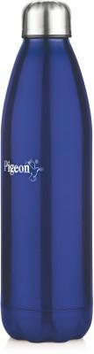 Pigeon PIGEON Stainless steel WATER BOTTLE AQUA 500ML (BLUE) 500 ml Bottle