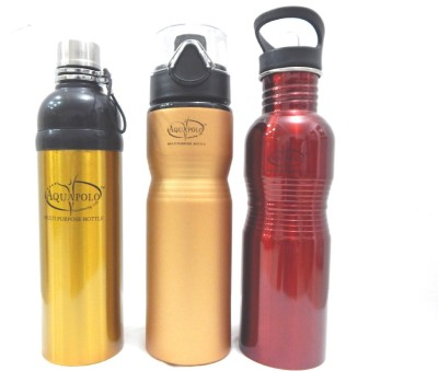 AQUAPOLO 3PCSBOTTLE 750 ml Bottle
