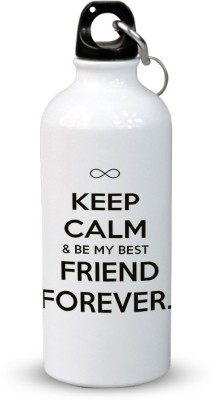 Shoppers Bucket Friends Forever 600ML 600 ml Bottle
