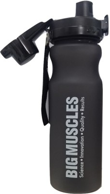 BIG MUSCLE Protein 600 ml Shaker