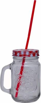 Mason Jars Byrituals MJ1 Glass Mug