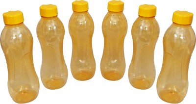 CSM Combo Of 6 Fridge Bottles 1000 ml Bottle