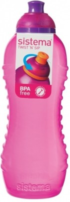 Sistema PLSTNS00785_Purple 460 ml Sipper