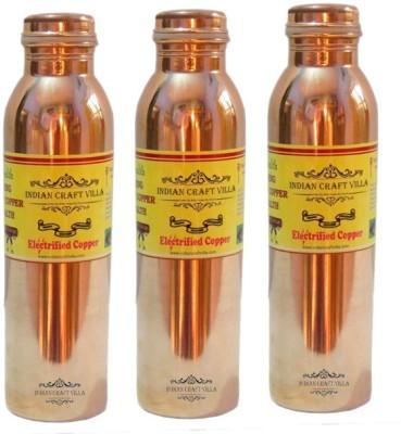 Indian Craft Villa ICV-C7-202 1650 ml Bottle