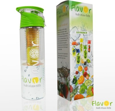 Flavor Water Infusion With Fruit Infuser-FO2 700 ml Bottle