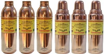 Indian Craft Villa ICV-C7-223 4200 ml Bottle