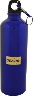 Running Dezire metal 450 ml Bottle