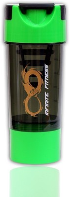 Infinite Fitness Tornado 500 ml Sipper