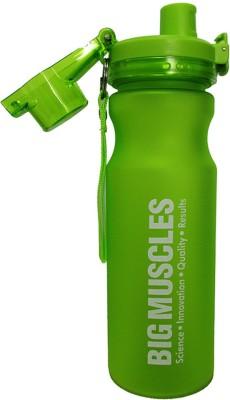 Big Muscle Blizzard Green 600 ml Shaker