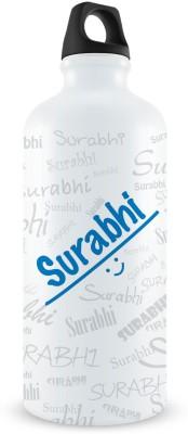 Hot Muggs Me Graffiti Bottle - Surabhi 750 ml Bottle