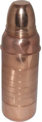 Dakshcraft handmade drinkware 800 ml Bottle
