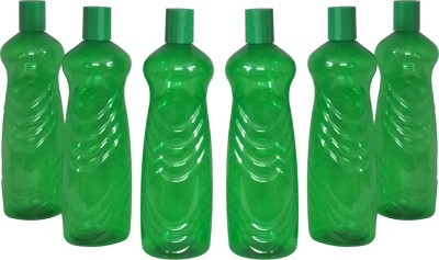 CSM Combo Of Narrow Mouth Cap Fridge Bottles 1000 ml Bottle
