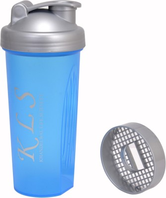 KLS Sipper Bottle Blue0400 600 ml Sipper