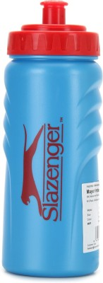 Slazenger 500 ml Bottle(Royal and Red)