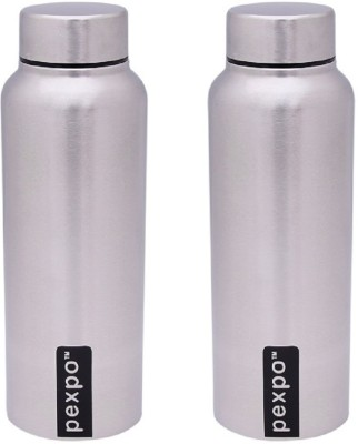 Pexpo BPA FREE CHROMO FRIDGE 750 ml Bottle