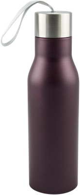 ANNI CREATIONS Glazy 600 ml Bottle(Pack of 1, Maroon)